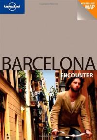 Lonely Planet Barcelona Encounter - Damien Simonis