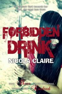 Forbidden Drink - Nicola Claire