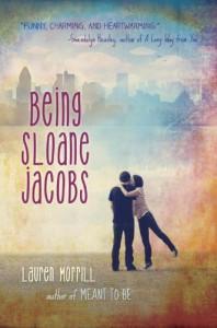 Being Sloane Jacobs - Lauren Morrill