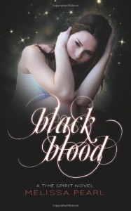Black Blood - Melissa Pearl