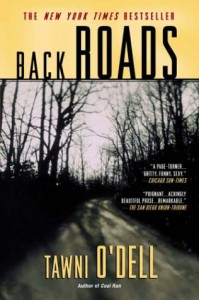Back Roads - Tawni O'Dell
