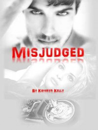 Misjudged - Kathryn Kelly