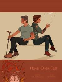 Head Over Feet - non_tiembo_mala