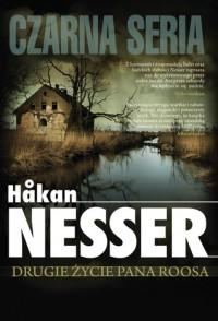 Drugie życie pana Roosa (Barbarotti #3) - Håkan Nesser