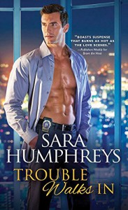 Trouble Walks In (The McGuire Brothers) - Sara Humphreys
