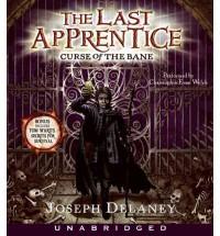 The Last Apprentice: Curse of the Bane (Book 2) CD - Joseph Delaney