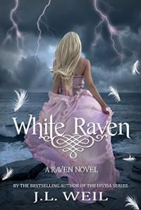White Raven - J.L. Weil