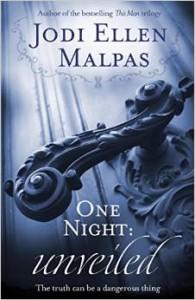 Unveiled - Jodi Ellen Malpas