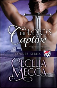 The Lord's Captive - Cecelia Mecca