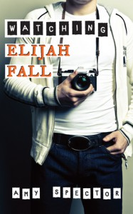 Watching Elijah Fall - Amy Spector