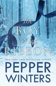 The Boy & His Ribbon (The Ribbon Duet #1) - Pepper Winters