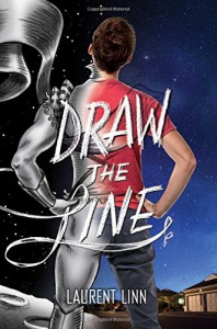 Draw the Line - Laurent Linn, Laurent Linn