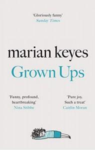 Grown Ups - Marian Keyes