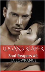 Logan's Reaper - J.D. Lowrance