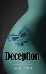 Deception (Southern Comfort #3) - Lisa Clark O'Neill