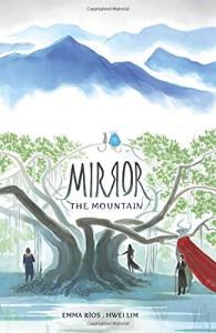 Mirror: The Mountain - Emma Ríos