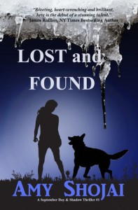 Lost And Found (The September Day Series Book 1) - Amy D. Shojai