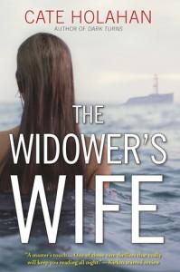 The Widower's Wife - Cate Holahan