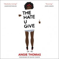 The Hate U Give - Angie Thomas, HarperAudio, Bahni Turpin