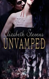unvamped - Elizabeth   Stevens