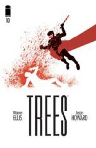 Trees #10 - Warren Ellis