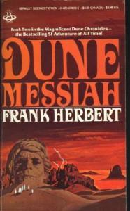 Dune Messiah (Dune 2) - Frank Herbert