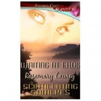 Waiting at Eros - Rosemary Laurey