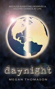 Daynight - Megan Thomason