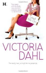 Lead Me On - Victoria Dahl