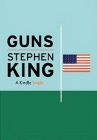Guns - Stephen King