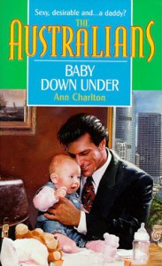 Baby Down Under - Ann Charlton