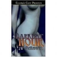 Darkest Hour (Bondage Erotica) - J.W. McKenna
