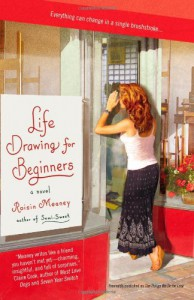 Life Drawing For Beginners - Roisin Meaney