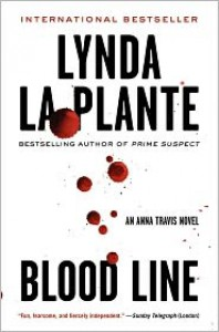 Blood Line - Lynda La Plante