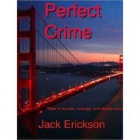 Perfect Crime - Jack Erickson