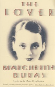 The Lover - Marguerite Duras, Barbara Bray