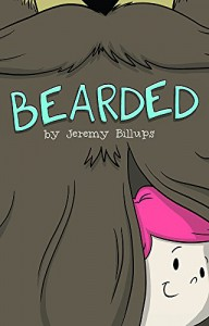 Bearded - Jeremy Billups, Jeremy Billups