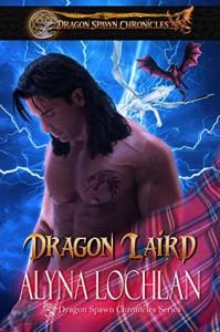 Dragon Laird - Alyna Lochlan