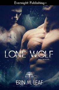 Lone Wolf - Erin M. Leaf