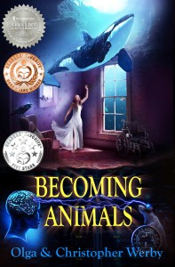 Becoming Animals - Olga Werby, Christopher Werby