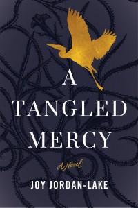 A Tangled Mercy: A Novel - Joy Jordan-Lake
