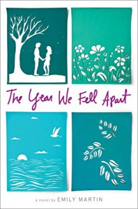 The Year We Fell Apart - Emily Martin