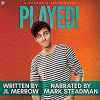 Played! - J.L. Merrow