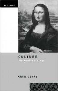 Culture - Chris Jenks