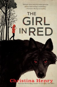 The Girl in Red - Christina Henry