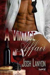A Vintage Affair - Josh Lanyon