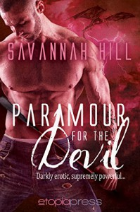 Paramour for the Devil (Hawthorne Witches Book 1) - Savannah Hill