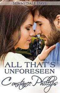All That's Unforeseen - Constance Phillips