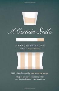 A Certain Smile - Françoise Sagan, Anne Green