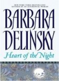 Heart of the Night - Barbara Delinsky